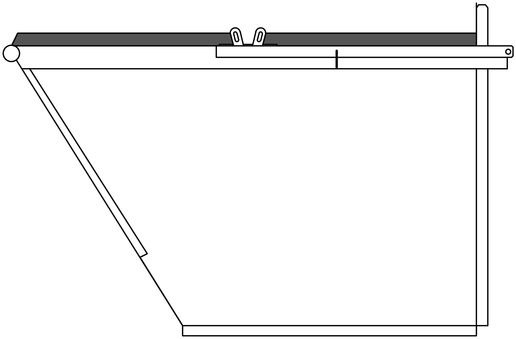 Rear Load Standard 1yd–4yd — Mr. T Carting